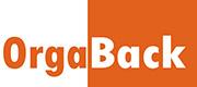 Logo OrgaBack Header